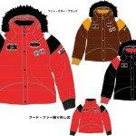 中綿入りジャケット-06
